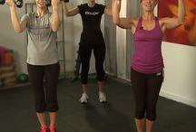 Workout / by Terri Smith