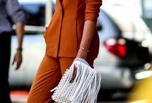 Desejos de moda.