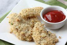 Recipes - Chicken Meals