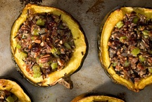 Healthy Thanksgiving Recipes / Try some of these healthier, low fat  Thanksgiving recipes
