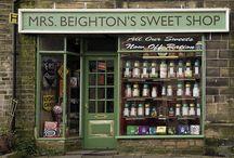little sweet shop