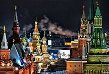∗`✫´∗ RUSSIA - Moscow.∗`✫´∗