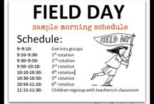 2015 field day too / by Lisa Wigger