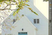 Churches / I love old churches...
