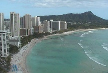 See Hawaii Live WebCam / by Sheraton Waikiki