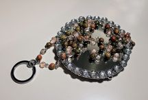 Key Holder Necklaces