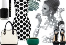 I'll wear you out! / Woman's Wear outfits! / by Sharese Hall