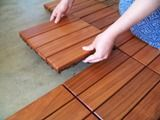 Deck tiles will transform your outdoor spaces / Deck tiles and how they will transform your outdoor spaces