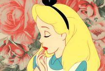 Alice no país das Maravilhas & o Mágico de Oz