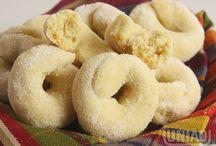 Papo de cozinha (biscoitos )