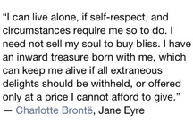 Jane Eyre / by Rachel Barnett