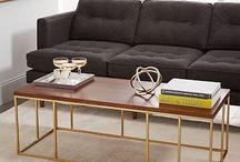 Furniture / by Sarah Taber