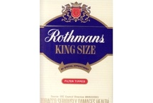 Buy Rothmans cigarettes / The types of Rothmans cigarettes you will typically find at an online tobacco shop include Rothmans International Cigarettes, Rothmans King Size Cigarettes. Buy rothmans cigarettes online. Buy cheap Rothmans Royal 120s Cigarettes. Rothmans cigarettes for sale. Rothmans cigarettes. The Company was founded by Louis Rothman in 1890 as a small kiosk on Fleet Street in London. / by Adrain Peebles