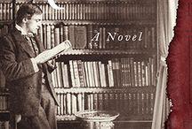 Books Worth Reading / by Matthew Hroma