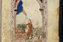 Binding of Isaac / Religious images / by Robert Garton