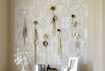 Lilly Room Ideas / by Lacie Phinney