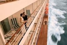 Regent Seven Seas Cruises / Regent Seven Seas is the only Luxury ALL-INCLUSIVE product out there!
