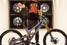 Specialized Captures / Specialized bikes