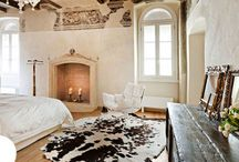Beautifull rooms / by Conni Cross