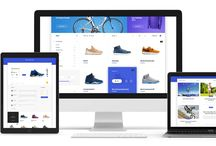 Web & Ecommerce Development / Advance Web and Ecommerce Solutions