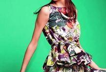 платье_шифон