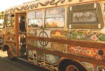 Hippie life - vita hippie
