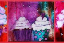 Cupcake Moments