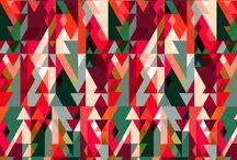 Patterns / ritmo, movimiento, vibración / by Sofia Aspillaga