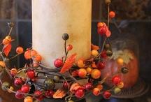 Fall Kitchen / by christina winslow