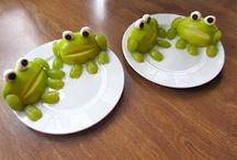 Kids // cute snacks