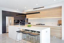 Thuis keukens