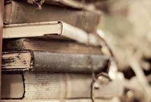 Uma paixão chamada livros