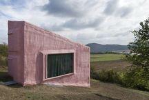 ružová vila
