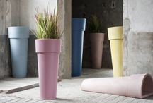pot and planters