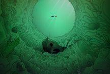 DISNEY : Nemo