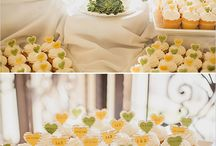 Svatby-dekorace