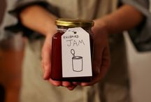 Pickles + Jam