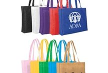Bags & Totes  / Bag & Totes are one of the most useful promotional products around. They are perfect for personal use and as giveaway gifts. You message will be seen countless times.