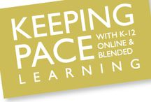 Blended Learning, Early Learning / Articles on blended learning, early learning, elearning with an emphasis on primary ages