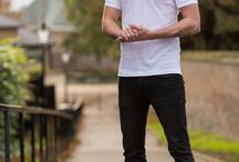 Men Polo shirt | Lookbook