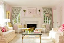 living room decor / by Donna Florence