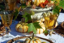 Decors and Tablescapes from web / Ideas for table from web - Let's go! grace