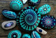Crafts Rock art