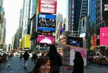 Blog USA / Bloggen over leven, wonen en werken in de US