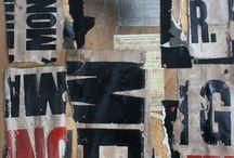 Art - Collage - Eunice Parsons