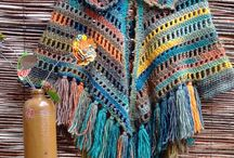 Разное вязание