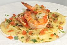 Seafood Dishes / Tasty recipes featuring fish & more. / by You Must Love Food