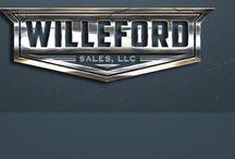 Willeford Sales