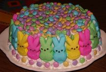 Easter goodies / by Debi Christensen Danley