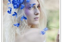flowers in your hair / by Ellen Louwes